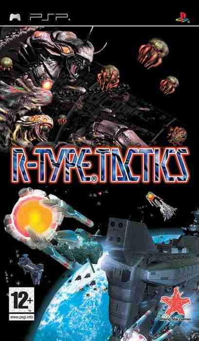 Descargar R-Type Tactics [MULTI5] por Torrent